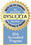 IDA | The Written Word Center for Dyslexia And Learning