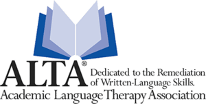 ALTA | The Written Word Center for Dyslexia And Learning