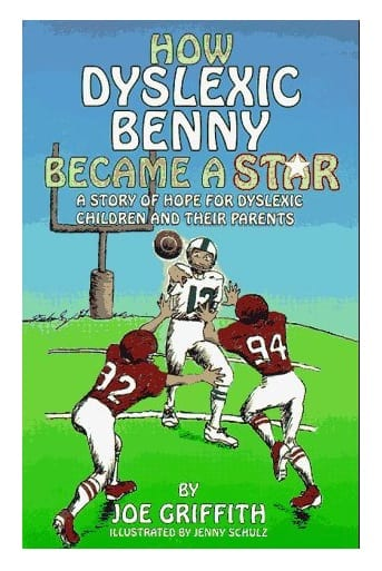 How Dyslexic Benny Became a Star