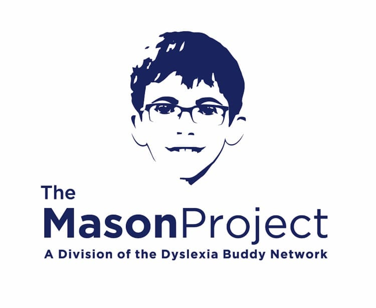 The Mason Project | Dyslexia Buddy Network