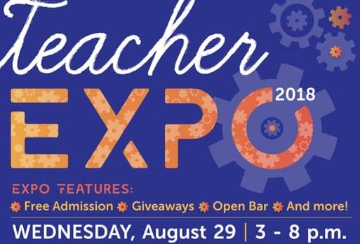 Teachers Expo | The Written Written Word