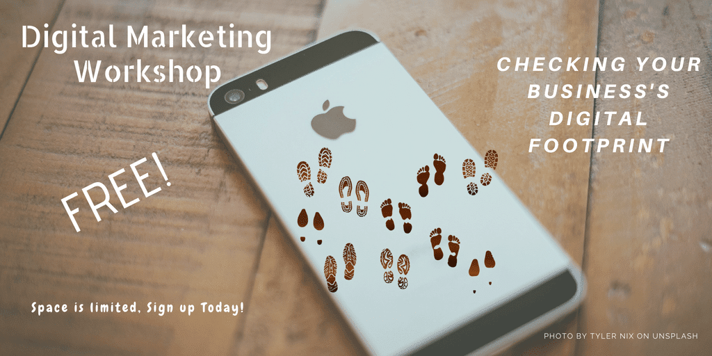 Free Digital Marketing Workshop