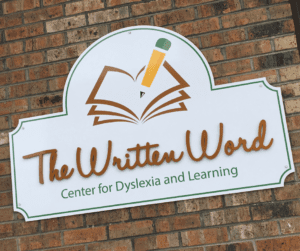 Contact Us | The Written Word Center for Dyslexia and Learning