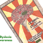Poster | Dyslexia Awareness | The Written Word Center for Dyslexia and Learning