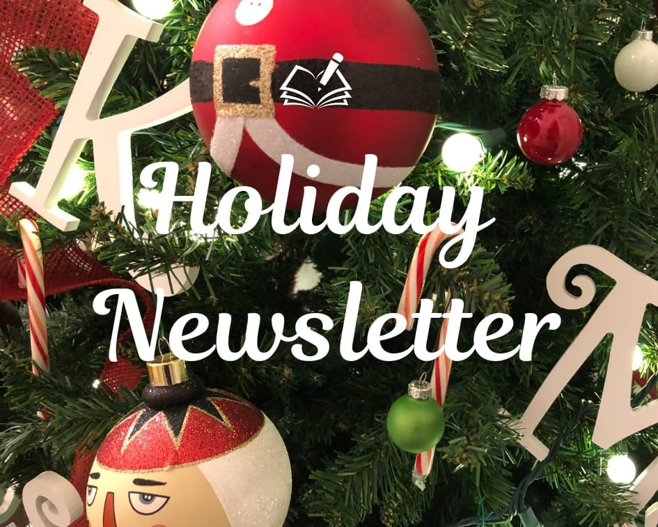 Holiday 2018 Newsletter | The Written Word Center for Dyslexia and Learning