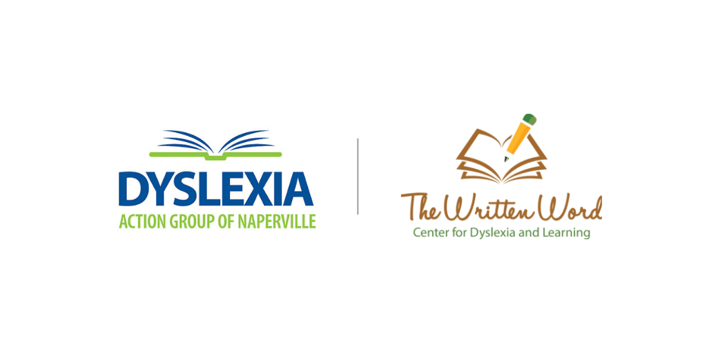 Dyslexia Action Group of Naperville | The Written Word Center for Dyslexia and Learning