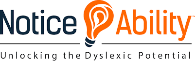 NoticeAbility | The Written Word Center for Dyslexia and Learning