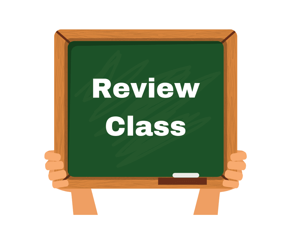 CALP Review Class   The Written Word Center for Dyslexia and Learning