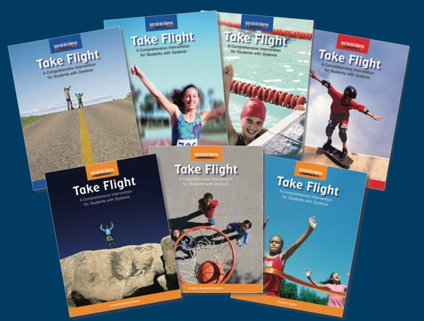 Take Flight | The Written Word Center for Dyslexia and Training