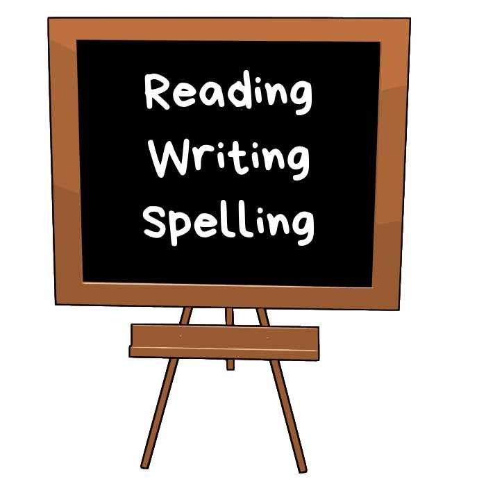 Read, Write, Spell | The Written Word Center for Dyslexia and Learning