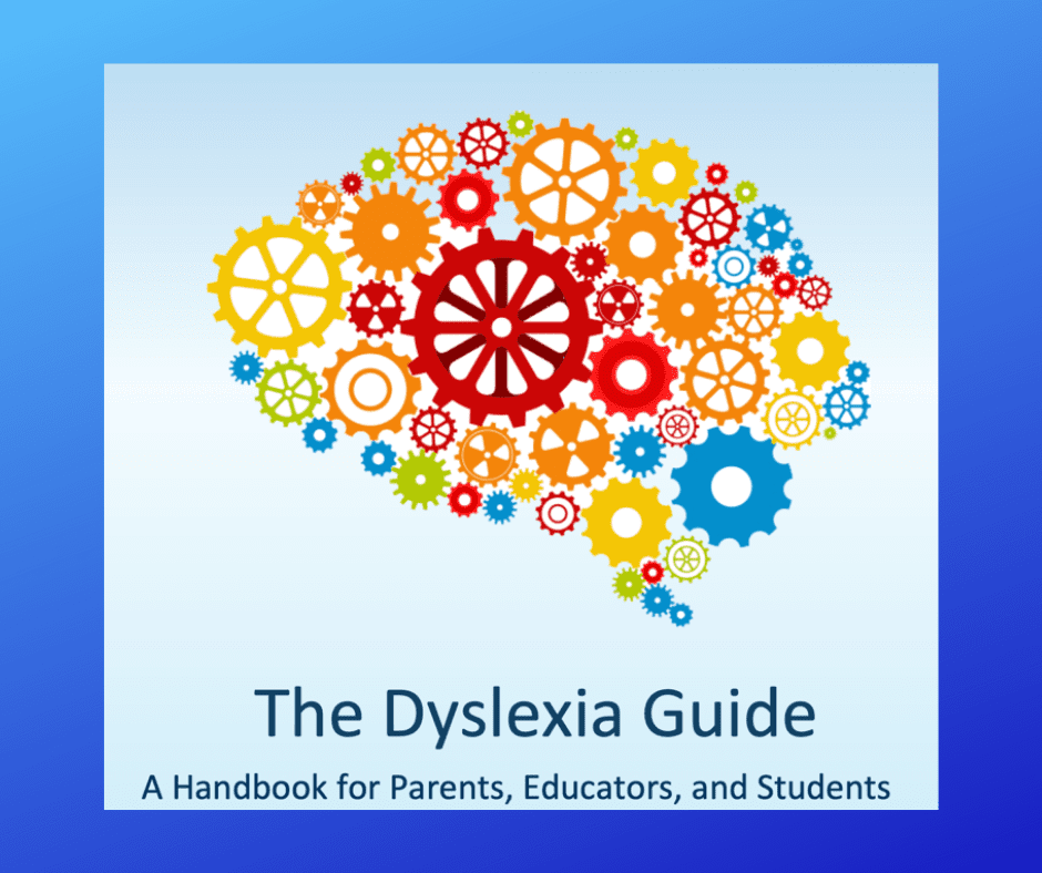 The Dyslexia Guide | The Written Word
