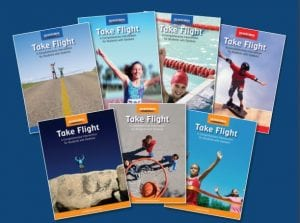Take Flight | The Written Word Center for Dyslexia and Learning