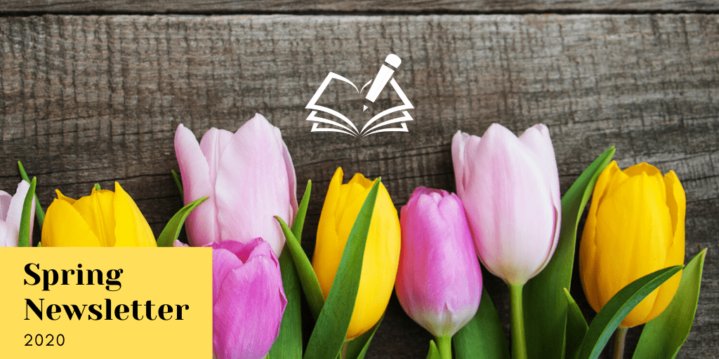 Spring Newsletter | Feb 2020 | The Written Word Center for Dyslexia and Learning