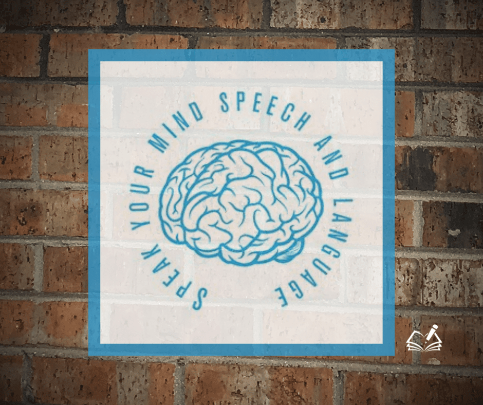 Speech Therapy | The Written Word