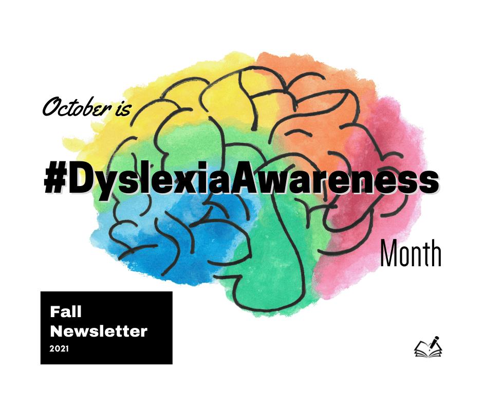 #DyslexiaAwareness | The Written Word